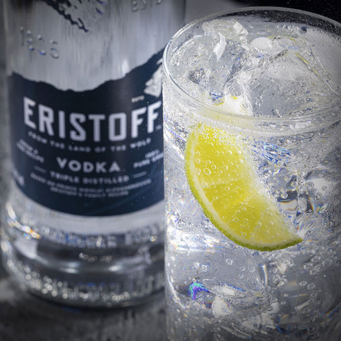 Vodka-Eristoff